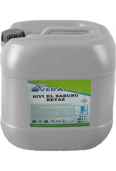 Provera Sıvı El Temizleme Sabunu 30 kg
