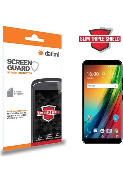 Dafoni Kaan N2 Slim Triple Shield Ekran Koruyucu
