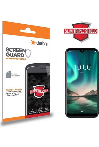 Dafoni Casper Via F3 Slim Triple Shield Ekran Koruyucu