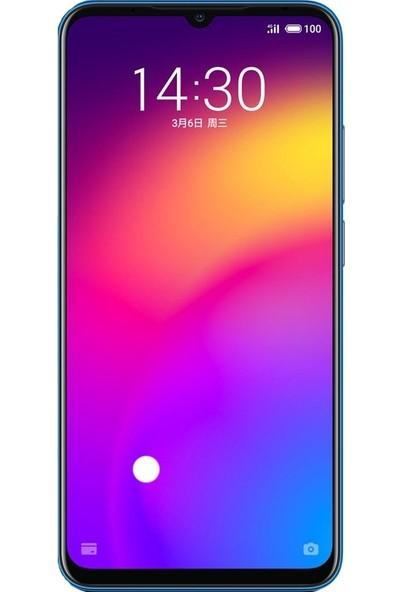 Dafoni Meizu Note 9 Slim Triple Shield Ekran Koruyucu