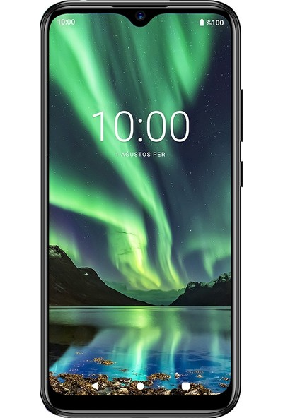 Dafoni Casper Via S Nano Glass Premium Cam Ekran Koruyucu