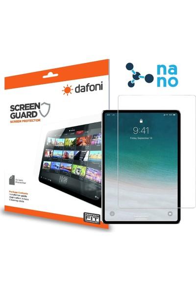 Dafoni Apple iPad Pro 10.5 Nano Glass Premium Tablet Cam Ekran Koruyucu
