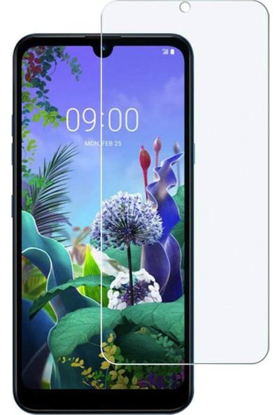 Dafoni LG K50S Tempered Glass Premium Cam Ekran Koruyucu