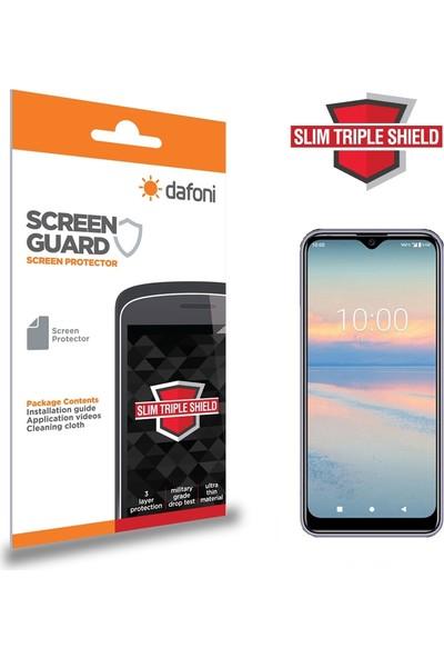 Dafoni Casper Via A4 Slim Triple Shield Ekran Koruyucu