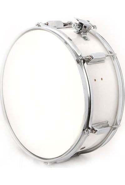 Solo Trampet Gümüş