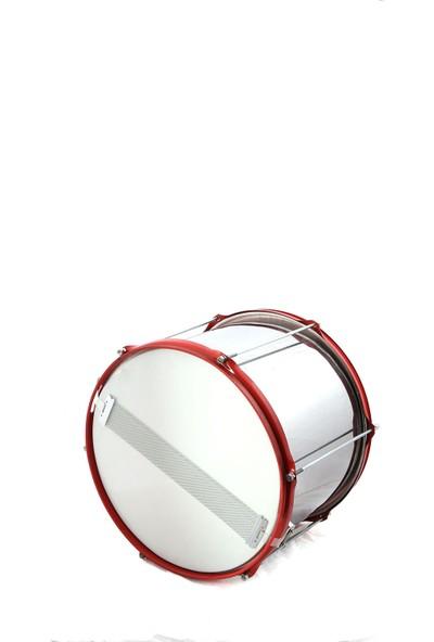 Orkestra Tipi Paslanmaz Çelik Trampet Gümüş