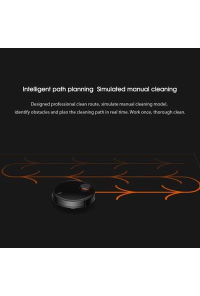 Xiaomi Mija Akıllı Robot Süpürge 2000Pa Beyaz (İthalatçı Garantili)