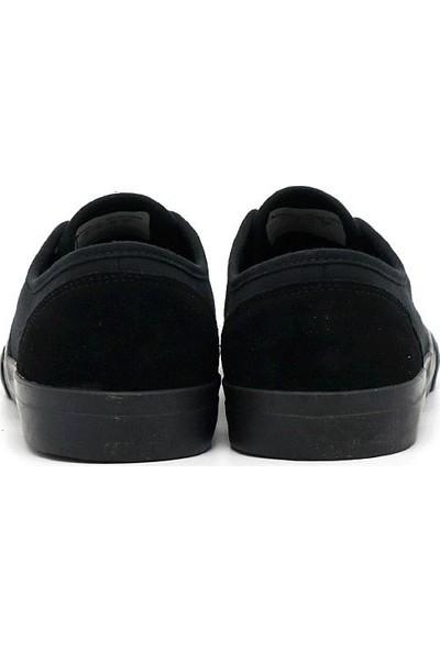 Emerica Wino Standard Blk Blk Blk Ayakkabı