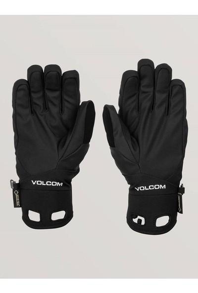 Volcom Cp2 Goretex Blk Erkek Snowboard Eldiven