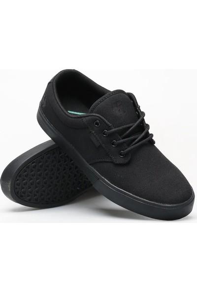 Etnies Jameson 2 Eco Black Black Ayakkabı