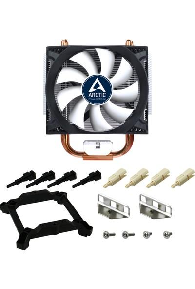 Arctic Freezer 13 Intel/AMD CPU Soğutucu UCACO-FZ130-BL