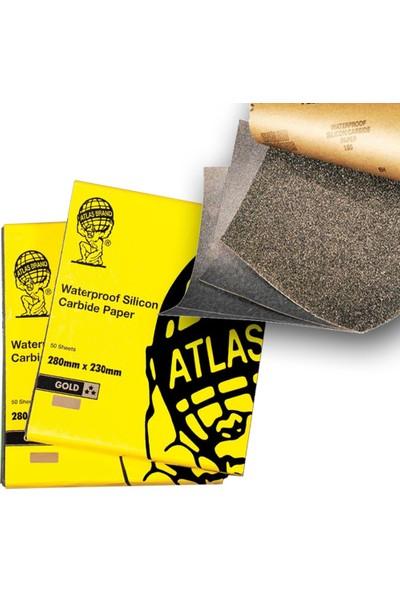 Atlas 180 Kum Zımpara