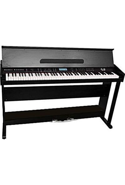 Nemesis NEM-969 BK Siyah Dijital Piyano