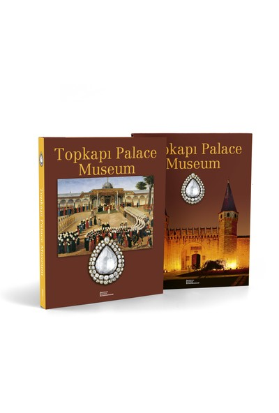 Topkapı Sarayı Müzesi Tarihi