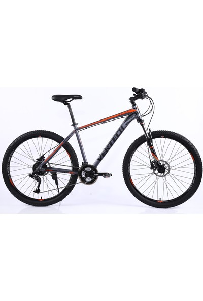 Vertech Aurora Hd Hidrolik Disk Fren 27,5 Jant Profesyonel Bisiklet