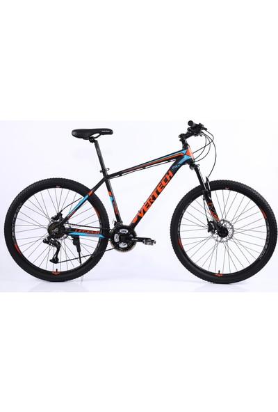 Vertech Legend Hd Hidrolik Disk Fren 27,5 Jant Profesyonel Bisiklet