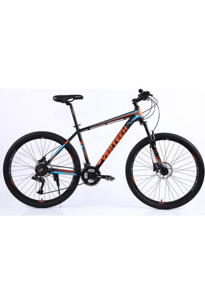 Vertech Legend Hd Hidrolik Disk Fren 29 Jant Profesyonel Bisiklet