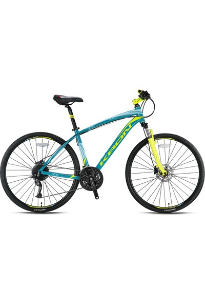 Kron Tx 450 Hd (Hidrolik Disk Fren ) 28 Jant Profesyonel Şehir - Tur Bisikleti
