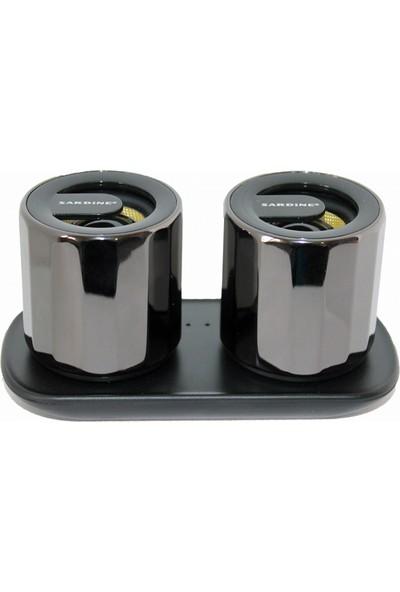 Sardine F9 Bluetooth Speaker