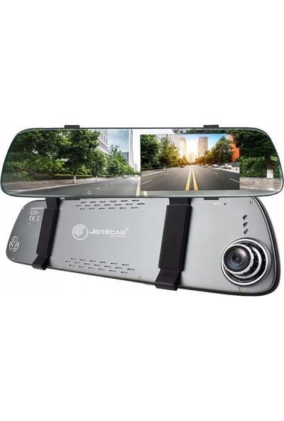 "Joyecar J5 5"" IPS Dokunmatik Ekran Dual Lens Full HD Araç Kamerası"