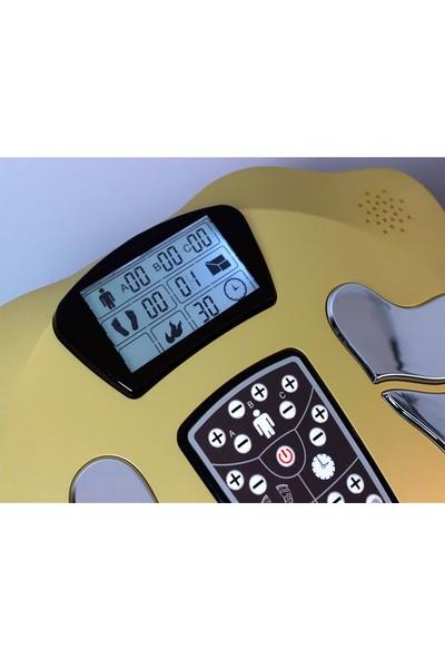 Nordmende Ayak ve Vücut Masaj Aleti Terapi Ultra Masaj Cihazı NRD-633