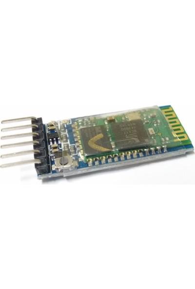 Komponentci HC05 Bluetooth-Serial Modül Kartı Arduino