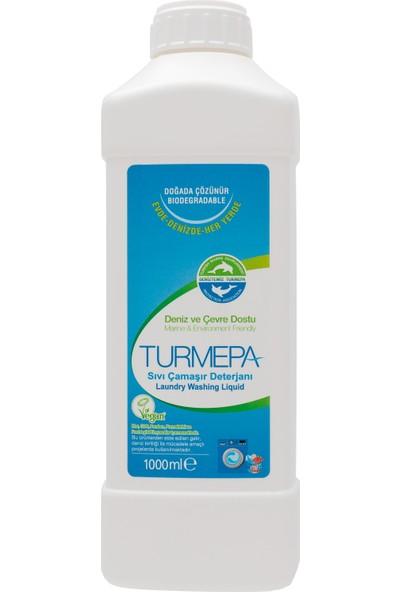 Turmepa Sıvı Çamaşır Deterjanı1Lt