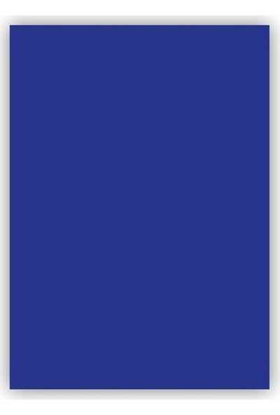 Color Liva Mondi Fon Kartonu Lacivert 50X70 100'lü Paket