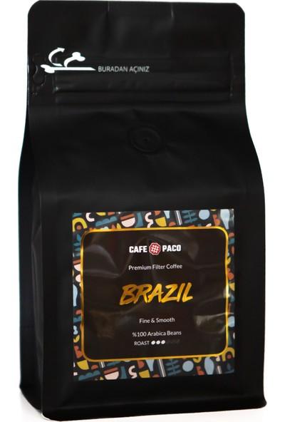 Paco Brazil Filter Coffee 250 gr