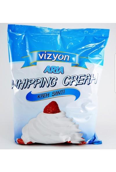 Vizyon Aria Krem Şanti 1 kg