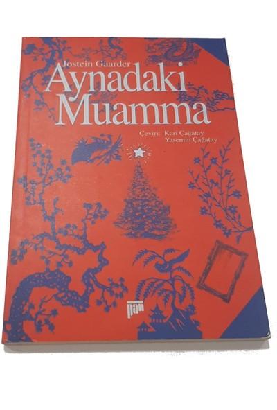 Aynadaki Muamma - Jostein Gaarder