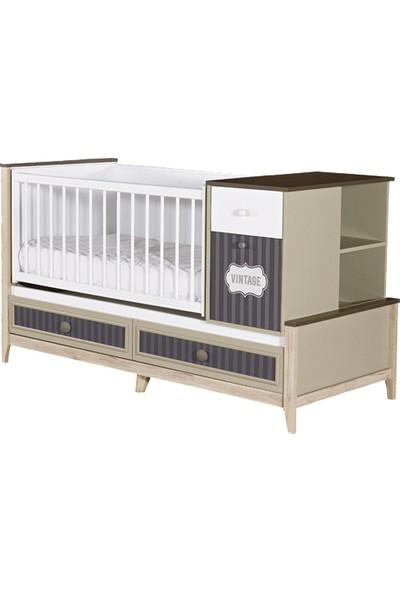 Yıldız Mobilya Carıno Bebek Odası