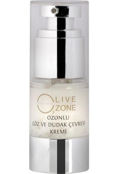 Olive Ozone Ozonlu Göz Ve Dudak Çevresi Kremi