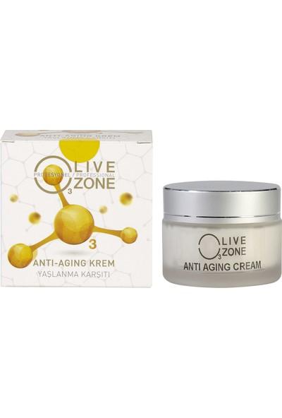 Olive Ozone Ozonlu Antı Agıng Krem
