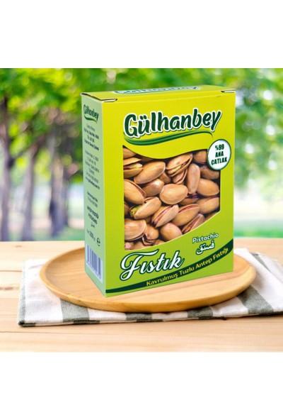 Gülhanbey Siirt Fıstığı 250 gr
