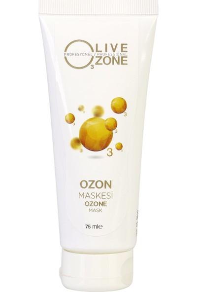 Ozonlu Ve Bentonitli Yüz Maskesi