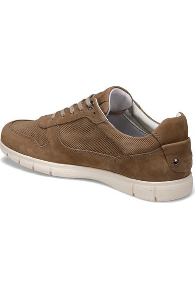 Lumberjack Karson Bej Erkek Sneaker Ayakkabı