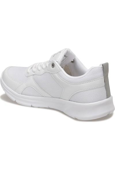 Kinetix Rolls Mesh W Beyaz Kadın Sneaker Ayakkabı