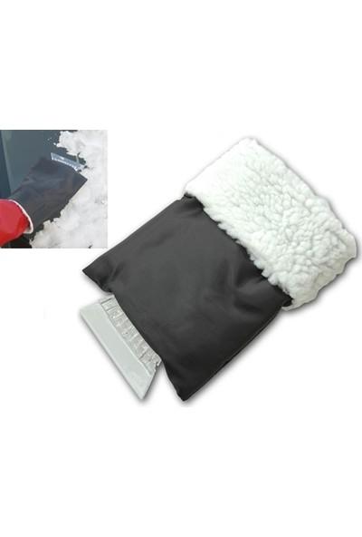 Tvet Eldivenli Buz Kazıyıcı SK002968
