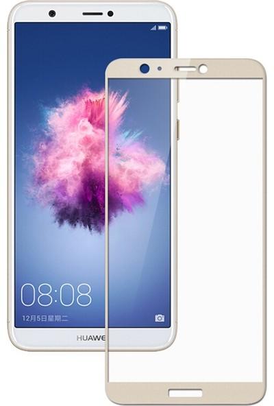 YGT P Smart Fiber Nano Ekran Koruyucu Gold