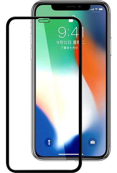 YGT Samsung Galaxy A5 2017 Fiber Nano Ekran Koruyucu Siyah