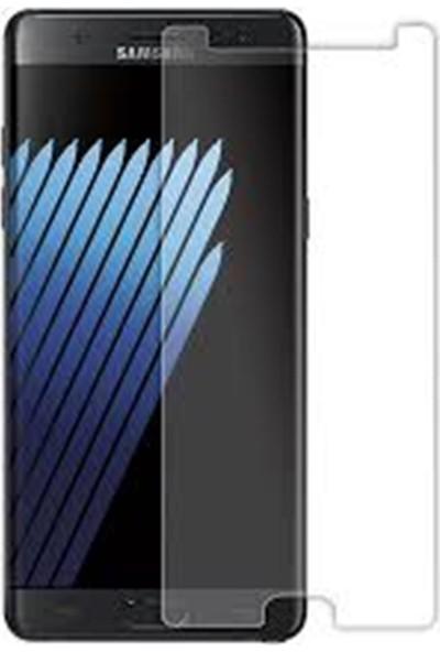 YGT Samsung Galaxy J7 Pro Esnek Nano Cam Ekran Koruyucu