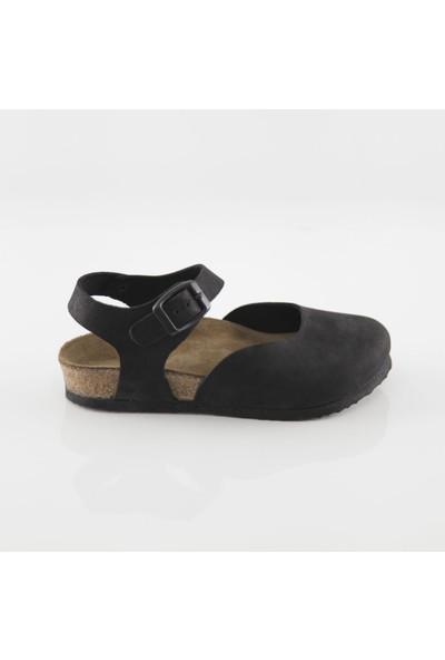 ART'iz Dodgeball Siyah Sandalet