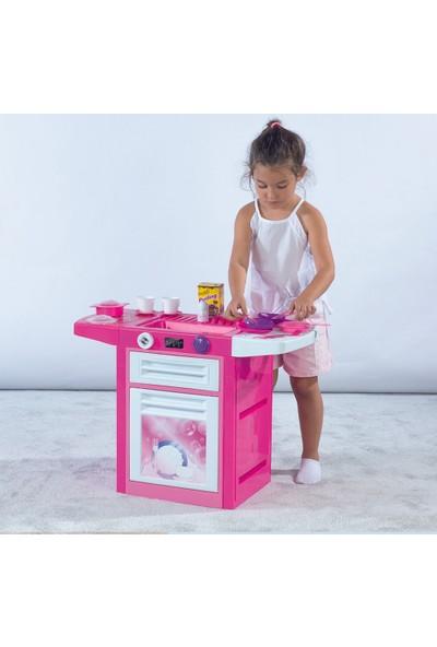 Dolu Unicorn Bulaşık Makinası