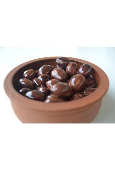 Zeytinizi Milas Dilme Siyah Zeytin (Yağlı) 3 kg
