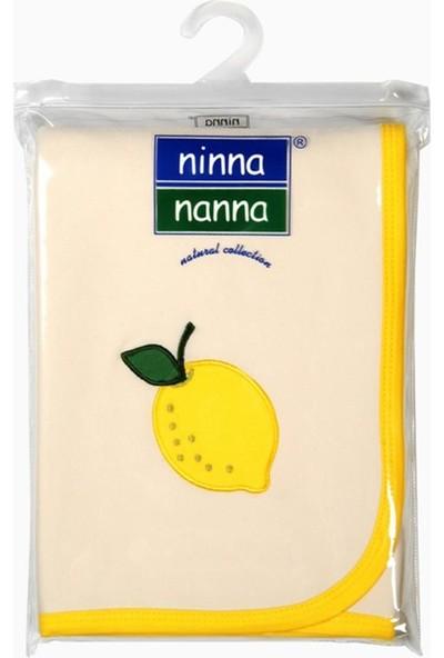 Ninna Nanna Penye Bebek Battaniyesi / Limon