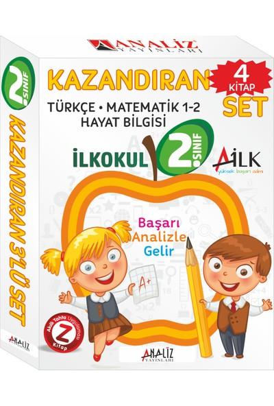 Analiz Yayınları 2.Sınıf Eğitim Seti