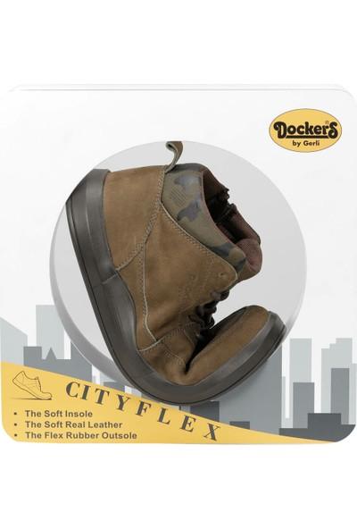Dockers By Gerli 225091 9Pr Kum Rengi Erkek Bot