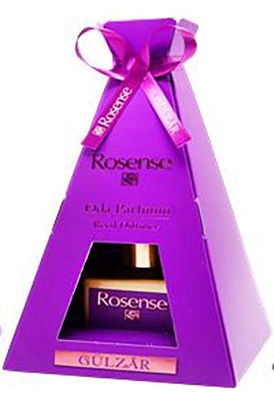 Rosense Yeni Rosense Gülzar Gül Bambu Çubuk 120 ml