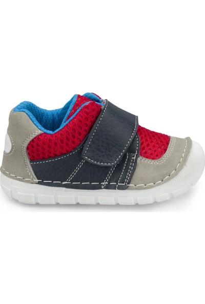Polaris 512206.I Kırmızı Erkek Çocuk Sneaker Ayakkabı